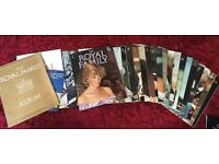 The Royal Family Magazines