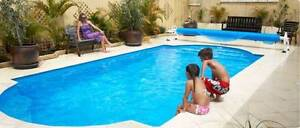 POOL COVERS BLANKETS ROLLERS CUSTOM DAISY COVERS ROLLERS FR $199 Subiaco Subiaco Area Preview