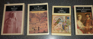 Coles Notes, Penguin Classics, Dover Thrift Editions $ 1 each Kitchener / Waterloo Kitchener Area image 2