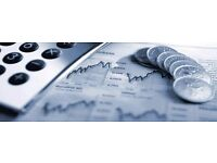 Qualified ICB & AAT Bookkeeper available for sole traders & SME businesses