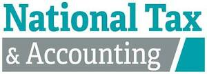 TAX RETURNS MADE EASY WITH NATIONAL TAX & ACCOUNTING North Sydney North Sydney Area Preview