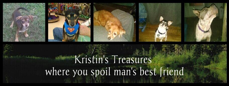 Kristins Treasures