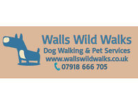 Family run Dog walking and Pet Services, including Doggy Day care and Boarding in Basingstoke.