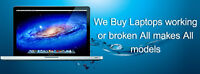 Laptops for Cash Product X
