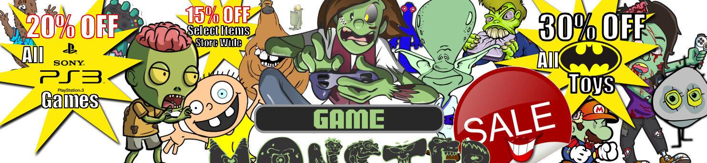 Game Monster Online