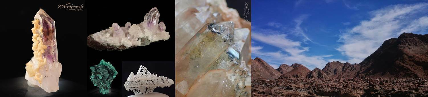 ZA Minerals