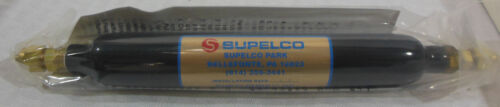 Supelco 2-2446 Supelpure HC Hydrocarbon Trap volume 120 cc, fitting size 1/4 in