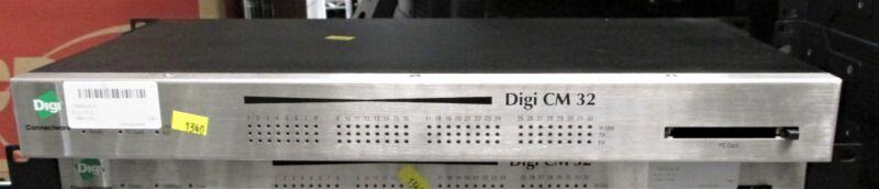 DIGI50000838-01 CM 32 Console Server