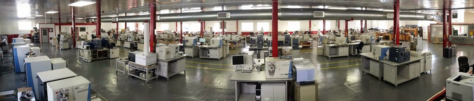 GenTech Analytical Parts
