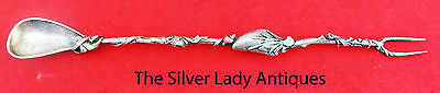 The Silver Lady Antiques