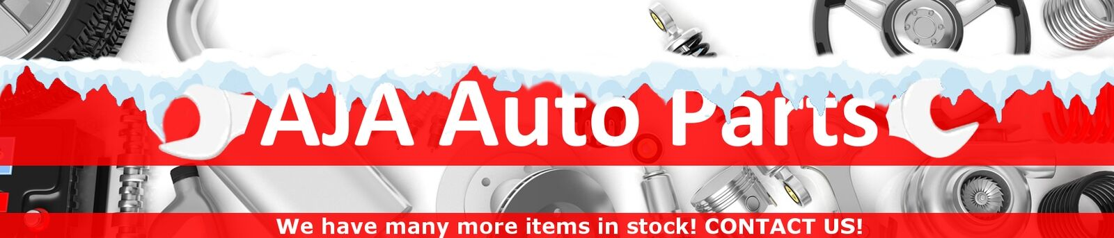 AJA Auto Parts