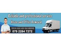 House Removals, Man and Van Hire, House Moving & Packing, Piano Movers Hatfield House Moving Truck