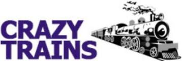 Crazytrains B.V.