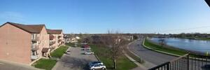Quinte Mall and Transit Steps Away. 2 Bedroom Only.