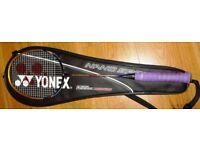 Yonex Nanospeed 9000 Badminton Racket