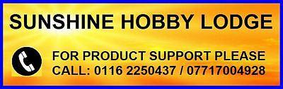 SUNSHINE HOBBY LODGE