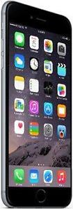 iPhone 6 Plus 64 GB Space-Grey Bell -- 30-day warranty and lifetime blacklist guarantee