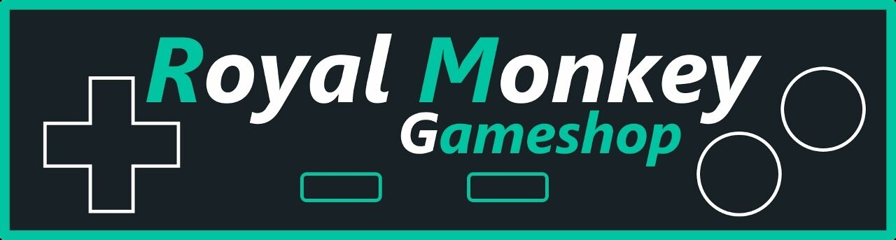 Royal Monkey Gameshop