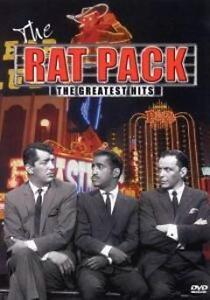 The Rat Pack - The Greatest Hits von F.Sinatra,Rat Pack,D.Martin,S.Davis Jr.... - <span itemprop='availableAtOrFrom'>Mörlenbach, Deutschland</span> - The Rat Pack - The Greatest Hits von F.Sinatra,Rat Pack,D.Martin,S.Davis Jr.... - Mörlenbach, Deutschland