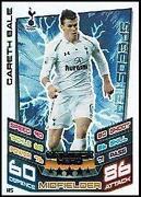 Match Attax Gareth Bale