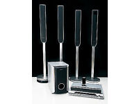 SONY DVD HOME THEATER SYSTEM with remote