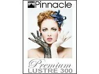 Pinnacle Premium Photo Lustre Paper A3+ 300gsm 25 sheets