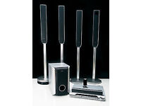 SONY DVD SURROUND SYSTEM WIRELESS REAR SPEAKERS