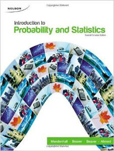 introduction to probability and statistics with study guide