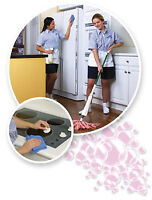 Home And Office Cleaning at it's BEST
