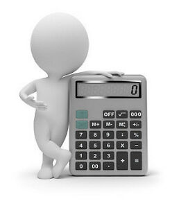 SK Bookkeeping Services Strathcona County Edmonton Area image 1