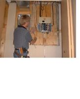 Fully Licensed Electrician LOW RATES free quotes 343-2462