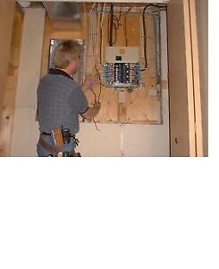 Licensed Electrician.. For Hire,  ..Free Quotes..214-1894