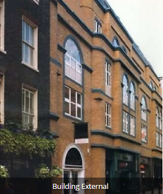 Bear Street private or shared workspace available - Serviced Office in WC2H