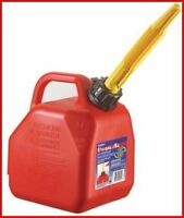 NEW Gas Can, Easy-pour design holds 5L of gas IN STOCK