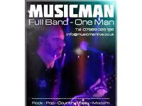 ***LIVE MUSIC FOR YOUR PUB/CLUB/PRIVATE FUNCTION - LOW COST****
