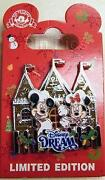 Disney Dream Cruise Pin