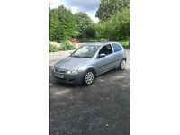 vauxhall corsa 60k on clock £450 no offers (PHONE CALLS ONLY)