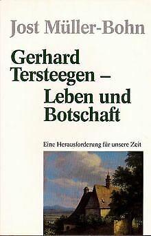 Gerhard Tersteegen - Leben und Botschaft: Eine Herausfor... | Buch | Zustand gut