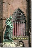 TOUR HISTORIC BOSTON SALEM