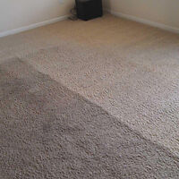 WOW !! 25 $ a room FOR Affordable Carpet Cleaning!!! Call/text