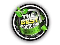 Get your first months Bootcamp half price.