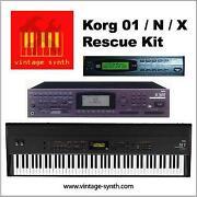Korg X5