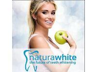 Naturawhite professional Teeth whitening
