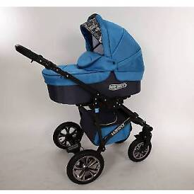 3in1 Pram for sale