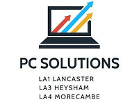 PC SOLUTIONS Computer & laptop repair - No Fix No Fee