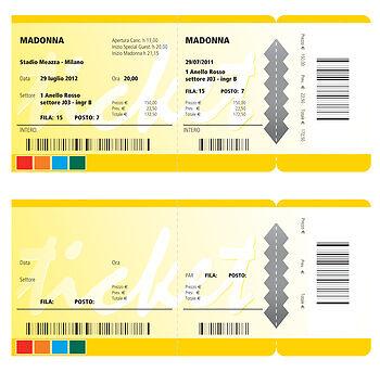Tickets für Festivals und Konzerte online kaufen - darauf sollten Sie achten