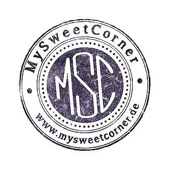 MySweetCornerShop