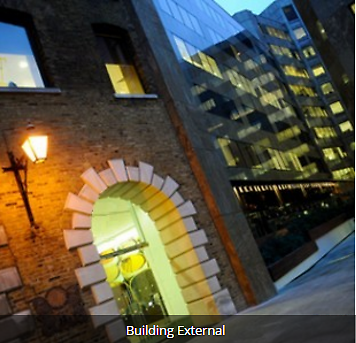 LIVERPOOL STREET Serviced Office Space to Let, EC2M