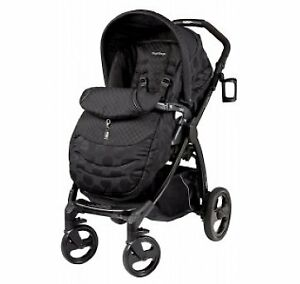 Peg Perego Stoller Book plus.