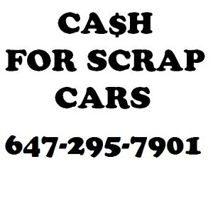 Top Cash for Your Unwanted Cars